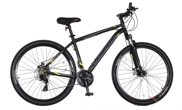 Велосипед Comanche Prairie DISK 27.5