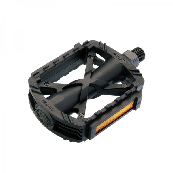 Педали Wellgo p26 black