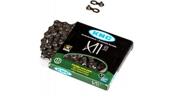 Цепь KMC-X11S-DS 11ск