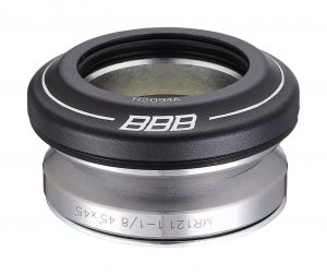 BBB BHP-40 INTEGRATED 41.8MM 8MM ALLOY CONE SPACER