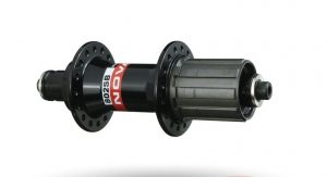 Втулка задняя Novatec-802SB-32-BLK