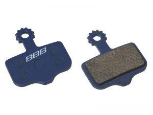 Колодки тормозные BBB BBS-441 DiscStop для Avid Elixir, Sram XX