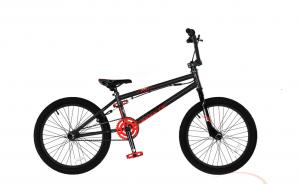 Велосипед BMX Comanche Kuuna серый