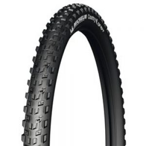 Покрышка Michelin COUNTRY GRIP'R 26x2,1 30TPI