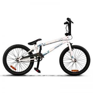 Велосипед Magellan Crazy Comp 20.75 белый