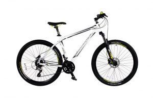 Велосипед COMANCHE TOMAHAWK 27 NEW