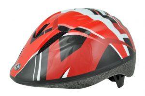 Шлем детский HQBC KIQS красный разм 52-56см