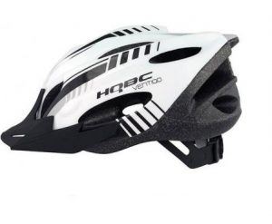 Шлем HQBC VENTIQ, белый/черный