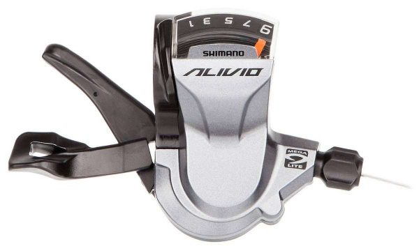 Шифтер Shimano ALIVIO SL-M4000 правый