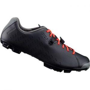 Shimano SH-XC5 MTB Shoe-black