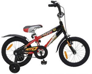 Велосипед Comanche Moto 16 red