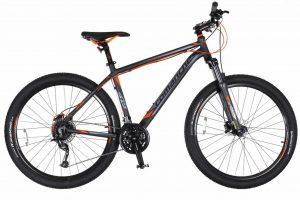 Велосипед Comanche HURRICANE 27.5