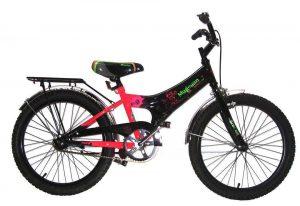 Велосипед Magellan Matrix 200
