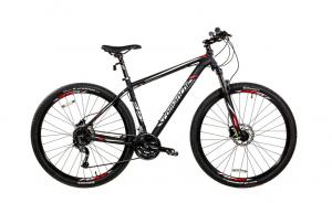 Велосипед Comanche HURRICANE 29
