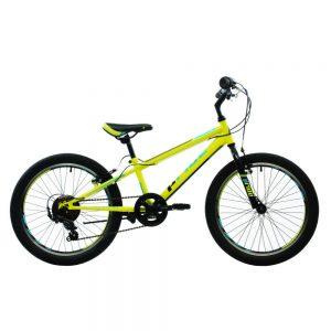 Велосипед 20'' Pride JACK 6