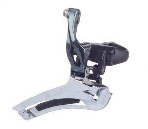 Перемикач передній Shimano Tiagra FD-4700-BL 2x10 ОЕМ