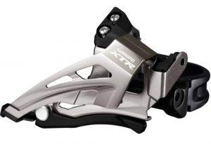 Перемикач передній Shimano XTR FD-M9025 Top-Swing 2 швидкості