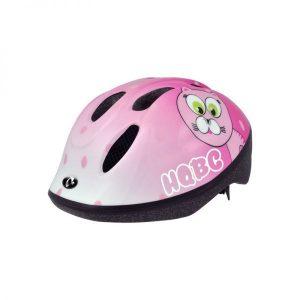 Шлем HQBC FUNQ Pink Cat разм 48-54см