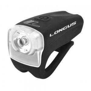Свет передний Longus PRETY 3W LED 3ф-ции USB