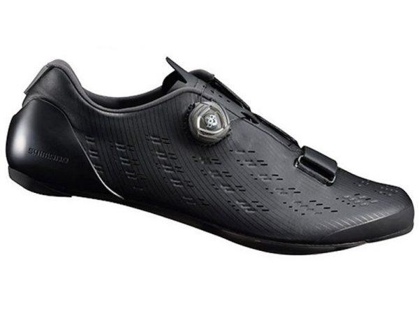 Велообувь Shimano SH-RP5 цвет черный