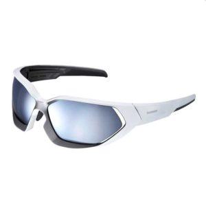 Очки Shimano S51-Х оправа белая глянцевая