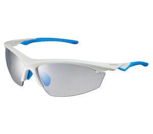 Очки Shimano EQUINOX2 PH оправа белый металлик линзы фотохромные