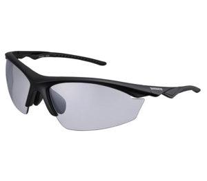 Очки Shimano EQUINOX2 PH оправа черная матовая линзы фотохромные